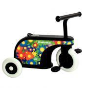 Tricycle fleur 2 en 1