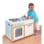 Bloc de cuisine tout en 1 - 1er âge