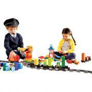 Train des maths DUPLO, 167 pièces