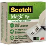 Rouleau adhésif invisible Scotch Magic Tape