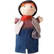 Marionnette à main, Le bandit