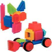 Set 112 blocs de construction assortis