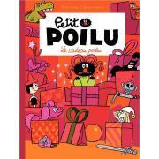 Livre Petit Poilu : le cadeau poilu