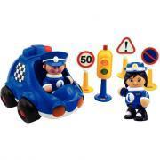 "Le set ""Police"" TOLO"