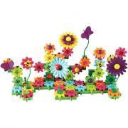 Boite engrenages de 116 pièces, les fleurs