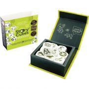 Asmodee - Jeu de société - Story cubes adventures
