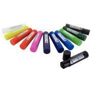 Sticks de gouache, coloris assortis - Boite de 12