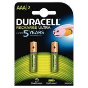 Accu DURACELL AAA850A Ultra Power - Blister de 2