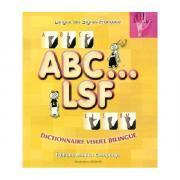 Langue des signes - Livre ABC