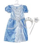 Déguisement de Princesse + accessoires