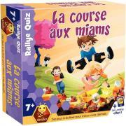 La course aux miams