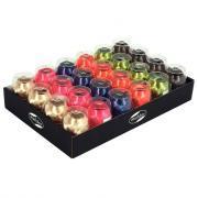Oeufs pastels 7mm x 10m - Paquet de 24
