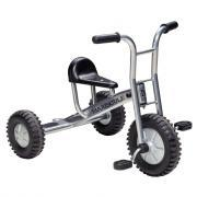 Tricycle médium 3-6 ans silver