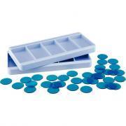 Extension pour 2 enfants pour l'atelier boîtes à compter NIVEAU 2 (32469)