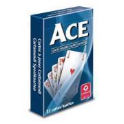 Jeu de 32 cartes ACE sous étui carton