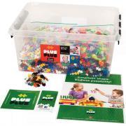 Box éducation 6000 pièces MINI, couleurs mix