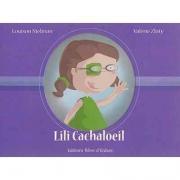 Livre Lili cachaloeil