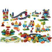 Brique LEGO DUPLO - Le parc STEAM - Boite de 295