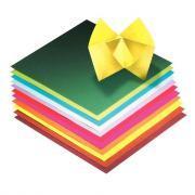 Papier Origami 20x20 cm - Pochette de 100 feuilles