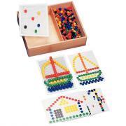 Le jeu des mosaïques