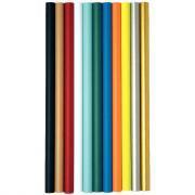 Rouleau papier kraft - Rouge - 70g - 3x0,7m