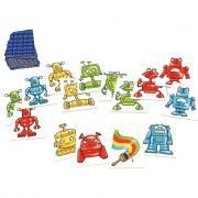 La course des robots