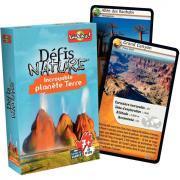 Défis nature : Planète terre