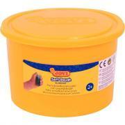 Pate à jouer Blandiver jaune - Pot de 460 grammes