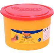 Pate à jouer Blandiver rouge - Pot de 460 grammes