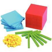 Cube Base 10