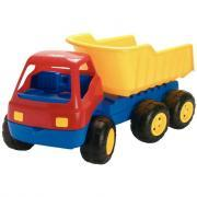 Camion géant à benne basculante