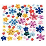 Cabochons fleur - Sachet de 200