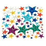 Cabochons étoile - Sachet de 350