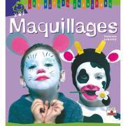 """Manuel """"Maquillages"""" - Collection Les petits créateurs"""