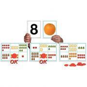 Bingo - Découvrir les chiffres de 1 à 10
