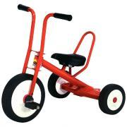 Tricycle 3-6 ans Speedy - Rouge