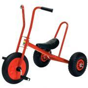 Tricycle 4-8 ans Chooper - Rouge