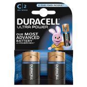 Piles 1,5V Type LR014 Duracell Ultra - Blister de 2