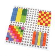Le carré des mosaïques - 350 pièces