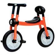 Vélo 2-4 ans à pédales - Orange