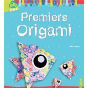 """Manuel """"Premiers origami"""" - Collection Les petits créateurs"""