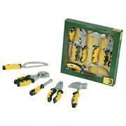 Boîte de 5 outils Bosch avec poignée Soft Touch