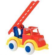 Camion de pompier Viking toys