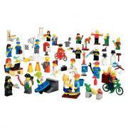 Figurines de la communauté, 256 pièces
