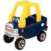 Camion Cozy tout-terrain