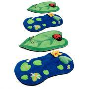 Tapis Câlin - Set de 4