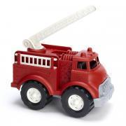Camion de pompier écologique
