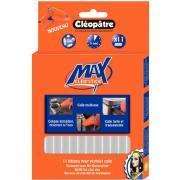 Boîte de 11 bâtons de colle Cleo'stick MAX