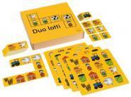 Duo Loto double + Domino