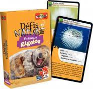 DEFIS NATURE ANIMAUX RIGOLOS